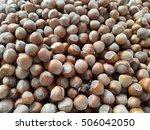 nuts   Shutterstock . vector #506042050