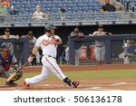 baltimore orioles fall ball at... | Shutterstock . vector #506136178