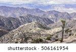 Warren Peak  Joshua Tree...