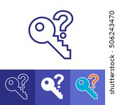password hint  icon for those...