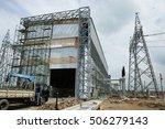 october 26  2016   ayutthaya  ... | Shutterstock . vector #506279143