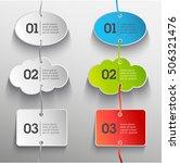 vector illustration... | Shutterstock .eps vector #506321476
