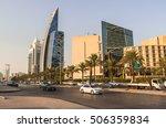 riyadh  saudi arabia   october... | Shutterstock . vector #506359834
