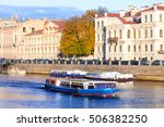 Pleasure Boats On The Rivers O...