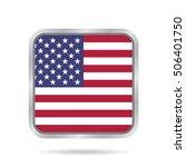 national flag   united states... | Shutterstock .eps vector #506401750