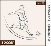 vector illustration.... | Shutterstock .eps vector #506590393