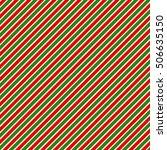 xmas pattern | Shutterstock .eps vector #506635150