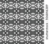 engraving pattern. the... | Shutterstock .eps vector #506846389