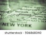 commack  new york  usa.   Shutterstock . vector #506868340
