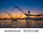 Pakpra   Fisherman Use Her Big...