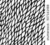 black and white abstract... | Shutterstock .eps vector #507161488