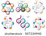 vector illustration... | Shutterstock .eps vector #507234940