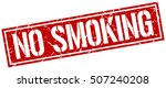 no smoking. grunge vintage no... | Shutterstock .eps vector #507240208