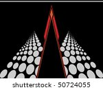 background composition  web... | Shutterstock .eps vector #50724055