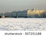 Saint Petersburg. Russia. View...