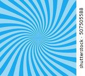 sun rays vector   Shutterstock .eps vector #507505588