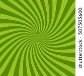 sun rays vector   Shutterstock .eps vector #507505600