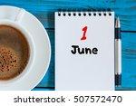 June 1st. Image Of June 1 ...