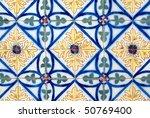 ceramic tiles.   Shutterstock . vector #50769400