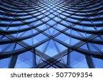 double exposure photo of... | Shutterstock . vector #507709354