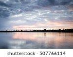 loire valley sunrise   Shutterstock . vector #507766114