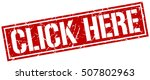 click here. grunge vintage... | Shutterstock .eps vector #507802963