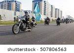 shymkent  kazakhstan   october... | Shutterstock . vector #507806563