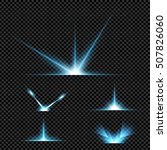 creative concept vector set of... | Shutterstock .eps vector #507826060