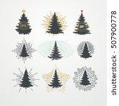 vector illustration of...   Shutterstock .eps vector #507900778