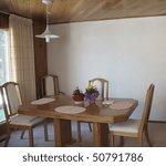 living room | Shutterstock . vector #50791786