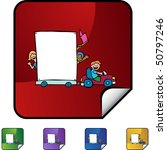 mobile sign | Shutterstock .eps vector #50797246
