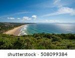 robberg  garden route in south... | Shutterstock . vector #508099384
