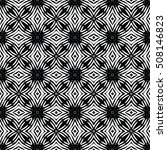 engraving pattern. the... | Shutterstock .eps vector #508146823