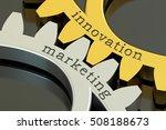 Innovation Marketing Concept On ...