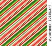 xmas pattern | Shutterstock .eps vector #508301644