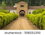 Stellenbosch Wine Region Close...