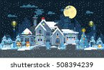 stock vector illustration... | Shutterstock .eps vector #508394239