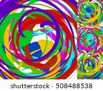 Random Chaotic Spiral...