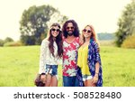 nature  summer  youth culture... | Shutterstock . vector #508528480