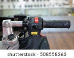 Motorcycle Throttle Control...