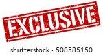 exclusive. grunge vintage... | Shutterstock .eps vector #508585150