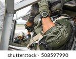 Cockpit  Pilots  Military...