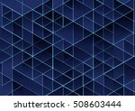 abstract background with... | Shutterstock . vector #508603444
