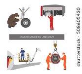 Repair And Maintenance Of...