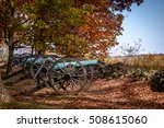 Gettysburg Guns   Horizontal...