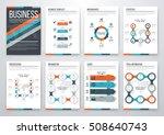vector illustration... | Shutterstock .eps vector #508640743