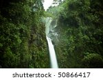 Waterfall Surrounded By...