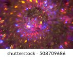 abstract background  christmas... | Shutterstock . vector #508709686