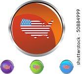 america | Shutterstock .eps vector #50884999