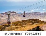 Cable Car To Teide Volcano ...